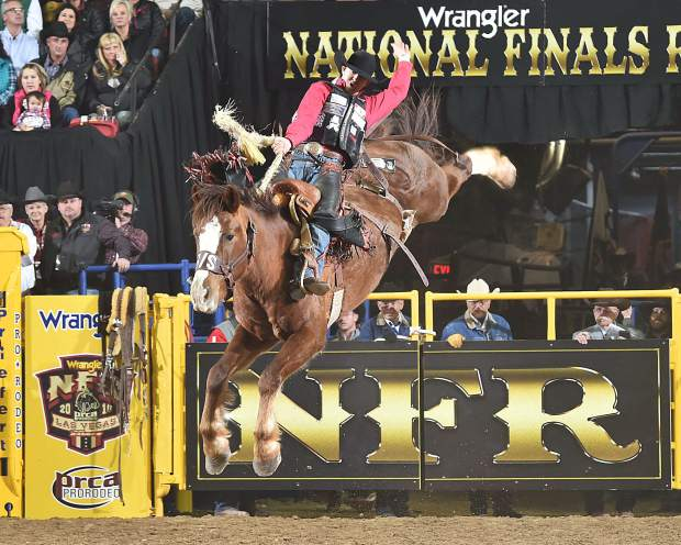 Fort Pierre saddlemaker Dave Dahl has provided leather for world champions  and many more
