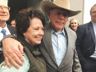 Cliven, Ammon and Ryan Bundy walk free after Judge Navarro dismisses case with prejudice
