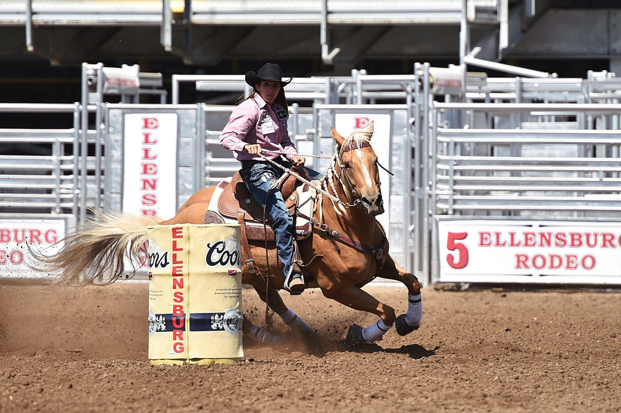 Rushmore State sends three to WNFR: Lockhart, Routier, O